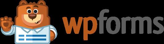 WPForms Logo - Affiliate Link